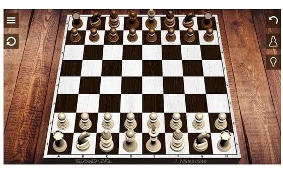 تطبيق Chess