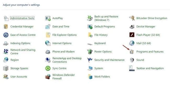 معرفة كافة التحديثات التي تم إجراءها في ويندوز 10