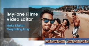 Filme Video Editor