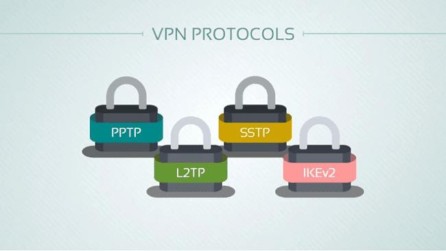 حاول تغيير البروتوكول في الاتصال لتسريع الانترنت