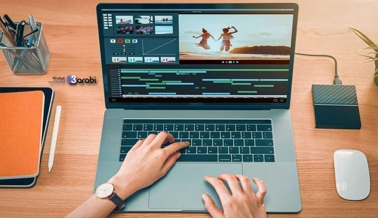 أفضل برامج تحرير الفيديوهات لنظام التشغيل ويندوز 10
