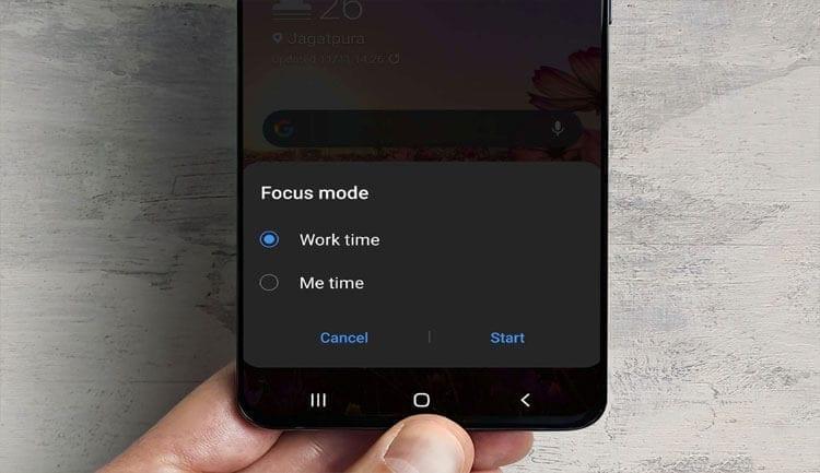 أفضل تطبيقات التركيز لنظام Android للحد من استخدام الهاتف