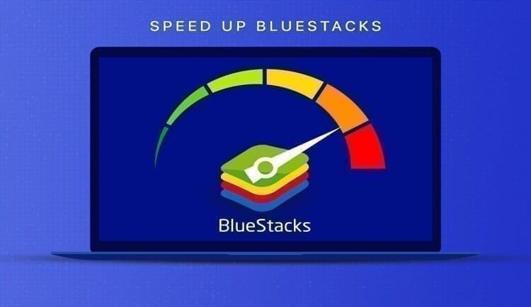 أفضل حلول لمشكلة بطئ محاكي BlueStacks في ويندوز 10