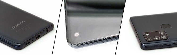 سعر هاتف Samsung Galaxy A21s
