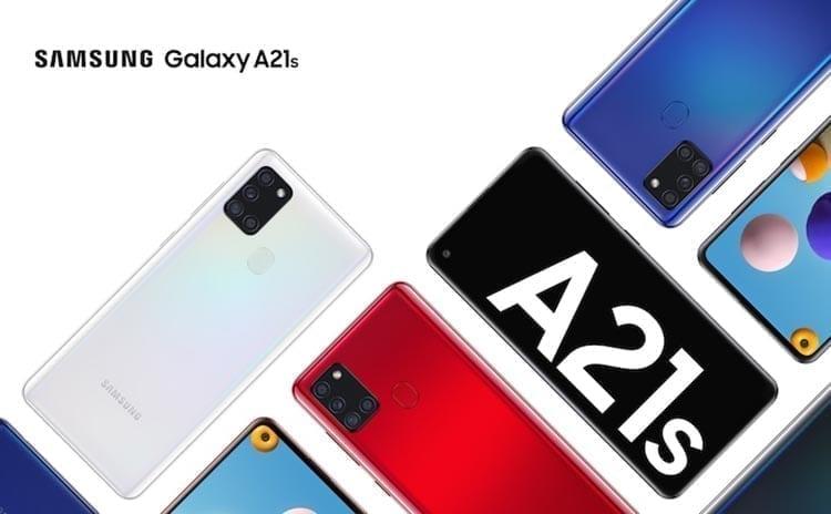 سعر ومواصفات هاتف Samsung Galaxy A21s - المميزات والعيوب