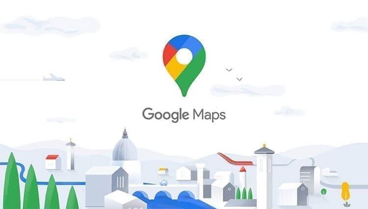 طريقة إضافة اختصارات خرائط جوجل إلى الشاشة الرئيسية لهواتف الأندرويد