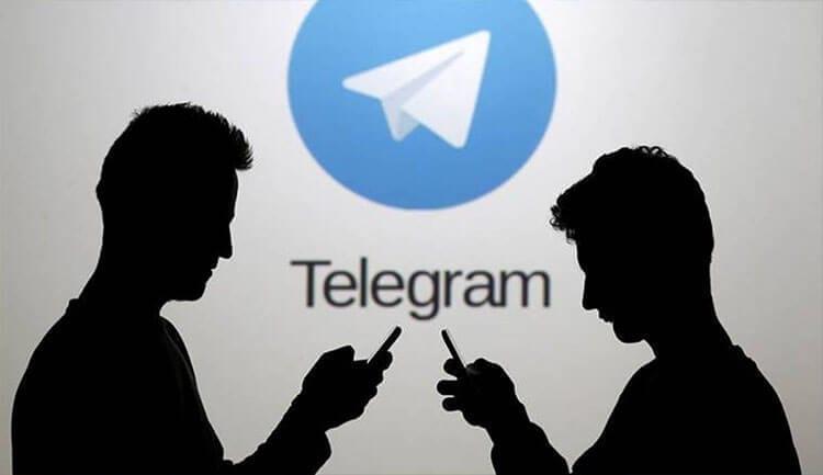 كيفية إخفاء آخر ظهور في تطبيق تليجرام Telegram