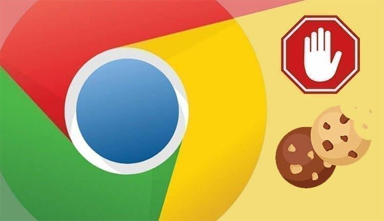 كيفية إيقاف اشعارات ملفّات تعريف الارتباط في متصفح جوجل كروم للهاتف