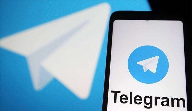 كيفية تعديل رسالة تم ارسالها في تليجرام و إعادة إرسالها مرة أخرى