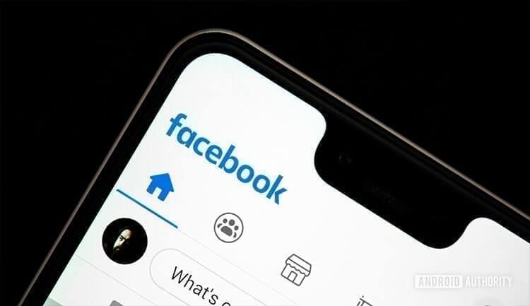 كيف تمنع الوصول إلى حسابك في موقع فيسبوك عبر محركات البحث