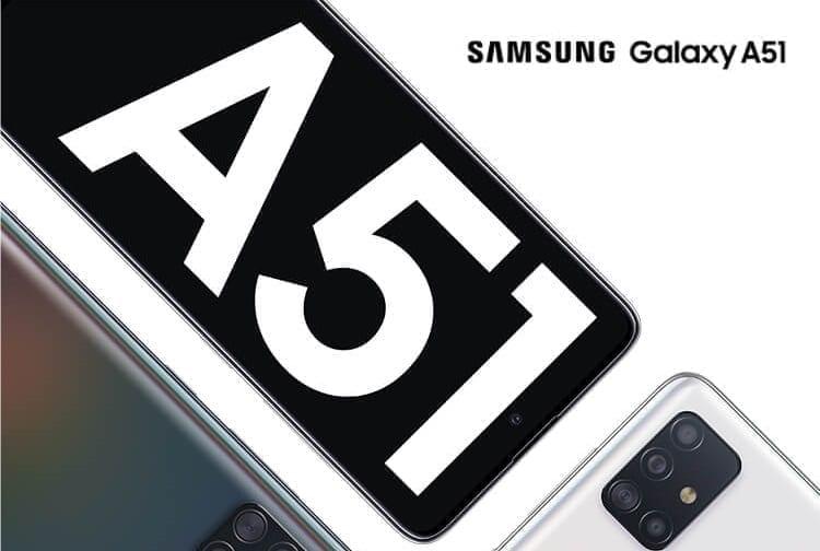 مواصفات موبايل Samsung Galaxy A51 - المميزات والعيوب