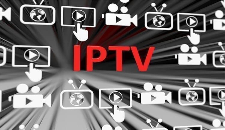 موقع جديد وحصري للحصول على سيرفر IPTV تجريبي بمئات القنوات المشفرة