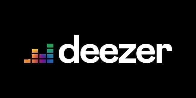 تطبيق Deezer