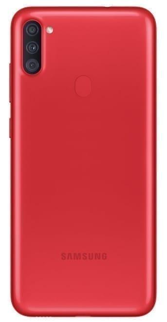 عيوب موبايل Samsung Galaxy A11