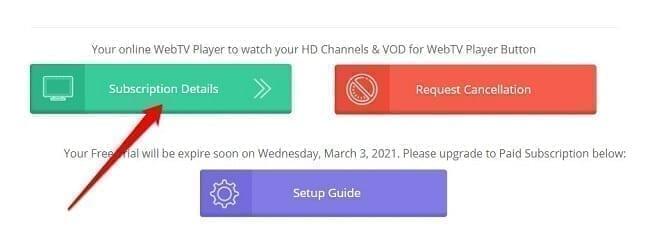 سيرفر IPTV تجريبي بمئات القنوات المشفرة