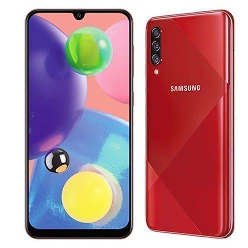 مواصفات هاتف Samsung Galaxy A70s