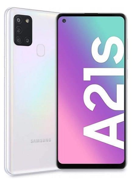 مواصفات جوال Samsung Galaxy A21s
