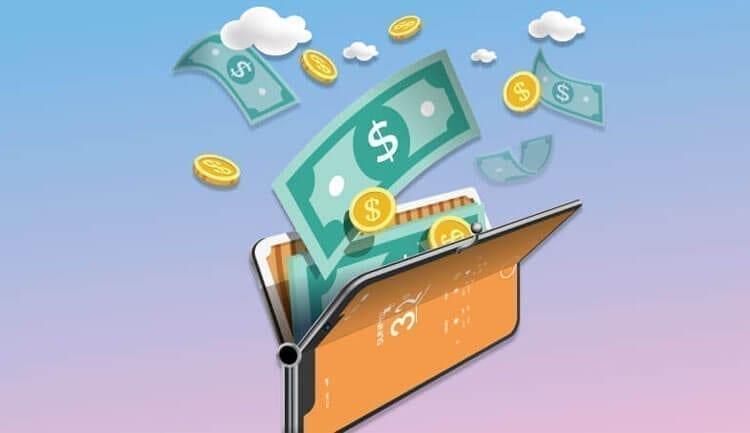 أبرز 5 تطبيقات موثوقة لربح بعض المال من الانترنت