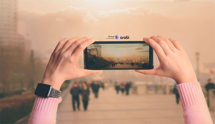 أفضل تطبيقات تصوير بتقنية هايبر لابس لهواتف الأندرويد