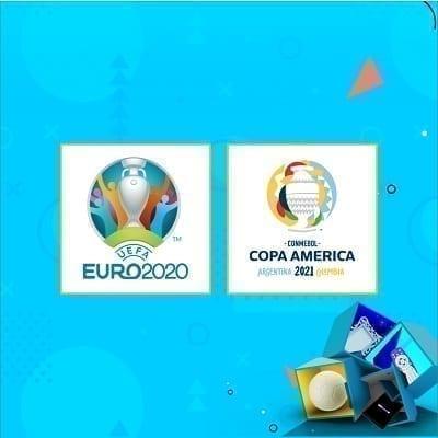 العرض المبكر لصيف 2021- يورو وكوبا أمريكا
