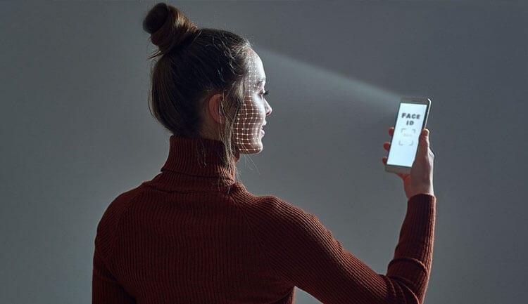 حل مشكلة توقف بصمة الوجه في هواتف الآيفون
