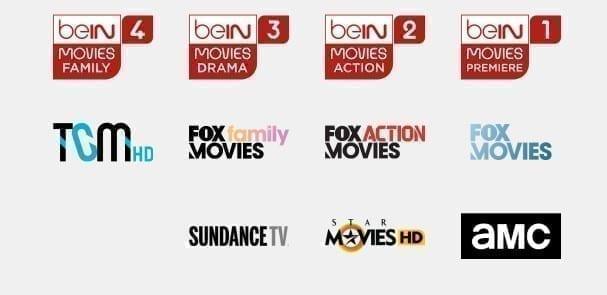 أفلام