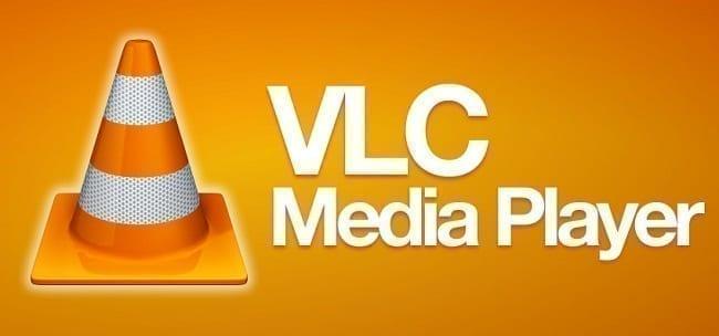 تطبيق VLC Media Player