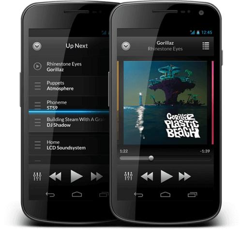 استخدامه كمشغل موسيقى الاستخدامات للهواتف الذكية القديمة