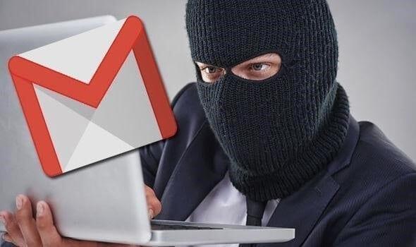 حماية حساب البريد الإلكتروني Gmail 3