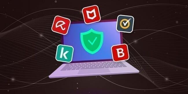 تأكد من تفعيل وسائل الحماية ووجود برنامج Antivirus