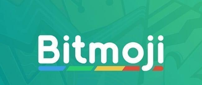 تطبيق Bitmoji