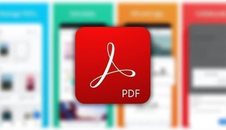 أفضل بدائل برنامج Adobe Acrobat لويندوز 10