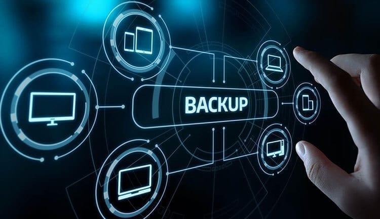 أفضل 5 برامج للنسخ الاحتياطي لنظام التشغيل ويندوز 10