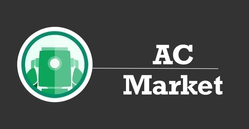 تطبيق ACMarket - كيفية التنزيل والاستخدام على أجهزة Android