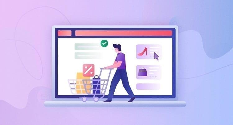 كيف تبدأ وخطواتك الاولى في التجارة الإلكترونية