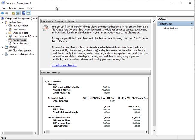 مستخدم متميز لنظام التشغيل ويندوز 10