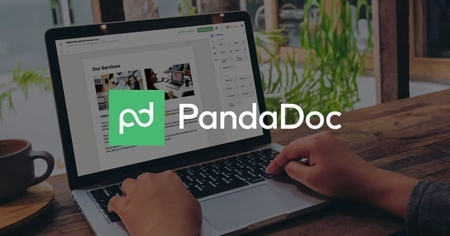 برنامج PandaDoc