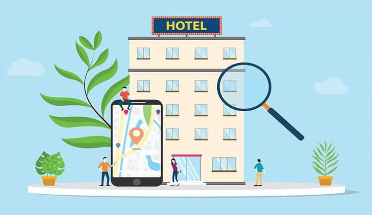 أفضل مواقع حجز الفنادق على الانترنت لعام 2021