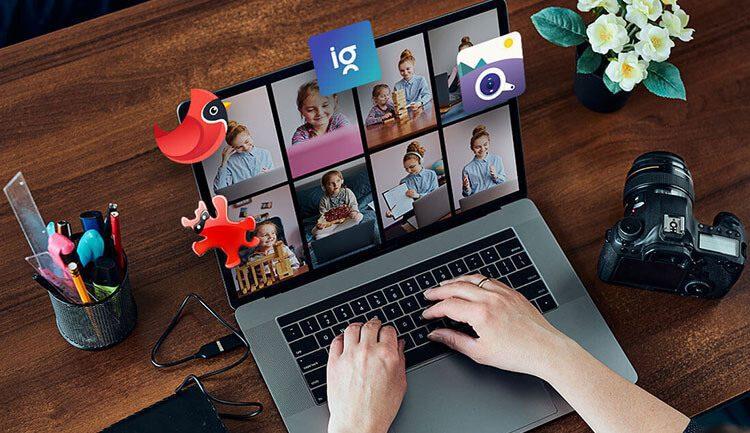 أفضل 6 برامج عارض للصور في نظام التشغيل ويندوز 10