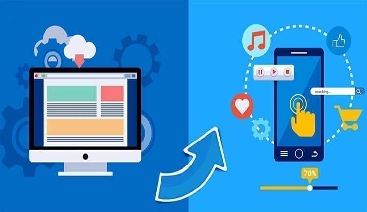 دليل شامل لتحويل أي موقع ويب إلى تطبيق في الهاتف والحاسوب