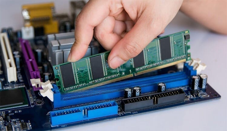 كيفية تشخيص مشاكل الرام في نظام التشغيل ويندوز 10