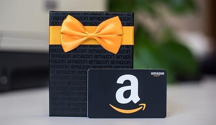 6 طرق للاستفادة من بطاقات هدايا أمازون إلى جانب متجر Amazon
