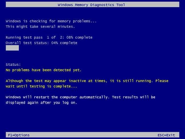ذاكرة الوصول العشوائي RAM 2