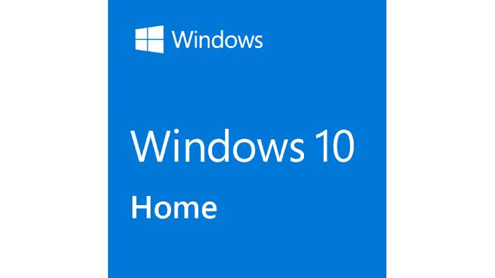 نسخة Windows 10 Home