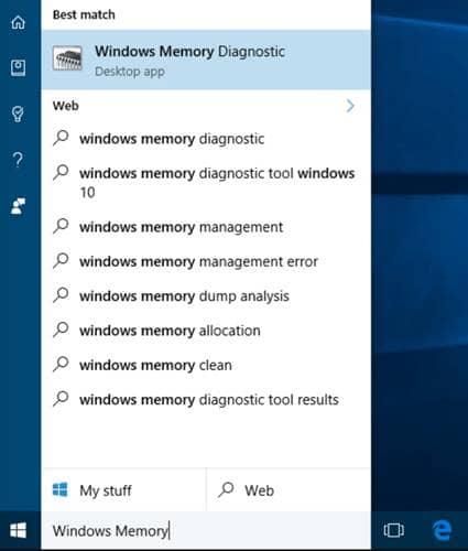 ذاكرة الوصول العشوائي RAM