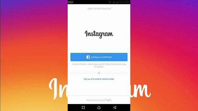 كيف تعرف ما إذا قام شخص ما بحظرك في Instagram 2