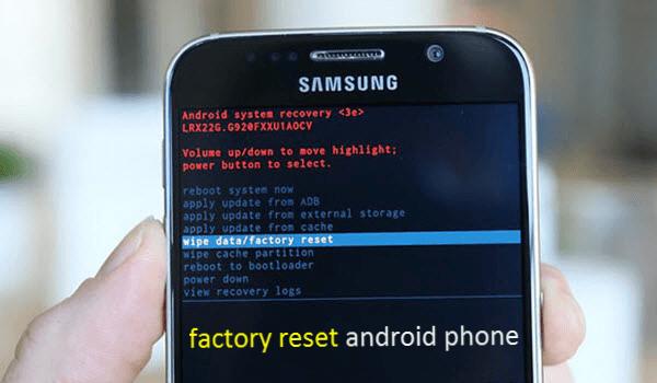 حذف الملفات المستعصية في هاتف الأندرويد 2