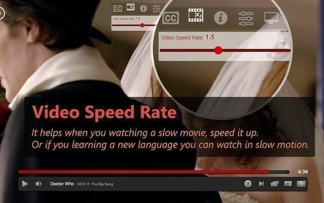 إضافة Super Netflix