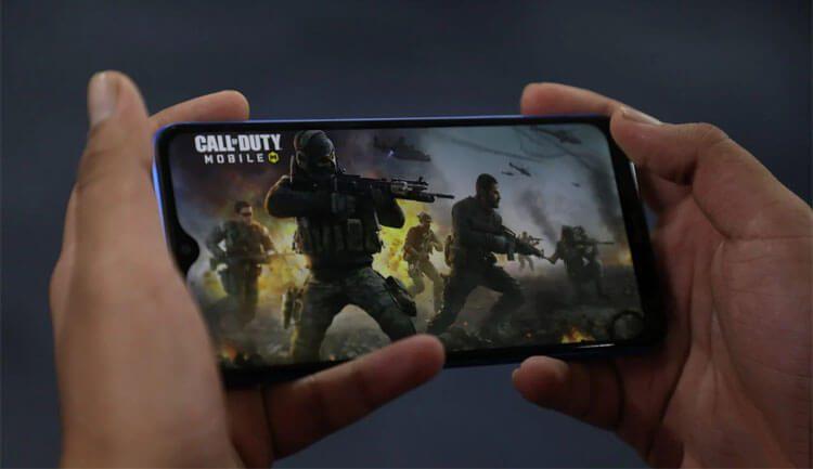 أفضل ألعاب التصويب من منظور الشخص الأول (FPS) للأندرويد