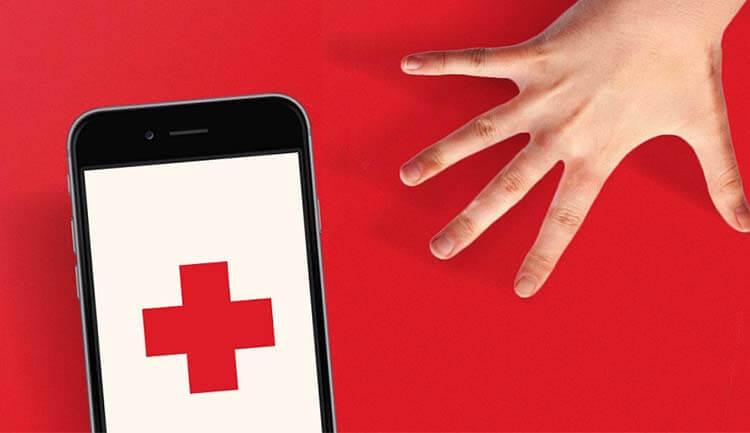 تطبيقات يمكنها إنقاذ حياتك حرفيًا